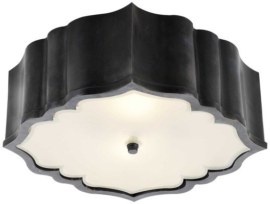 Alexa hampton visual comfort   co. balthazar flush mount gun metal 528 0x0x2097x1588 q85
