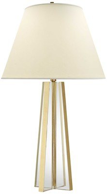 Alexa hampton visual comfort   co. lila table lamp gild 221 0x0x1837x3330 q85