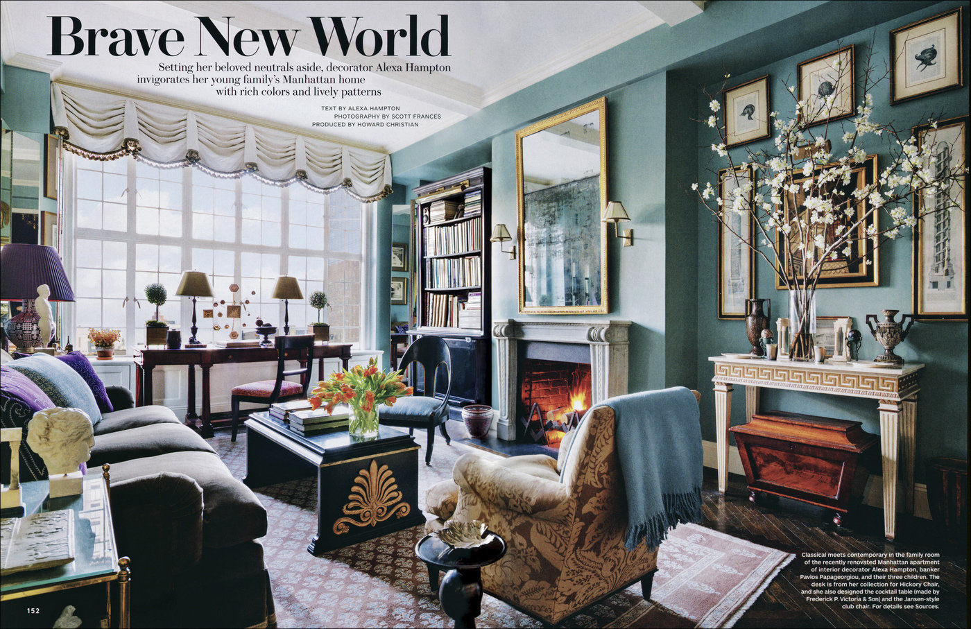 Alexa hampton architectural digest april 2015 b 1400 xxx q85