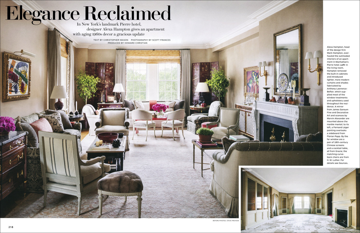 Alexa hampton architectural digest november 2013 b 1400 xxx q85