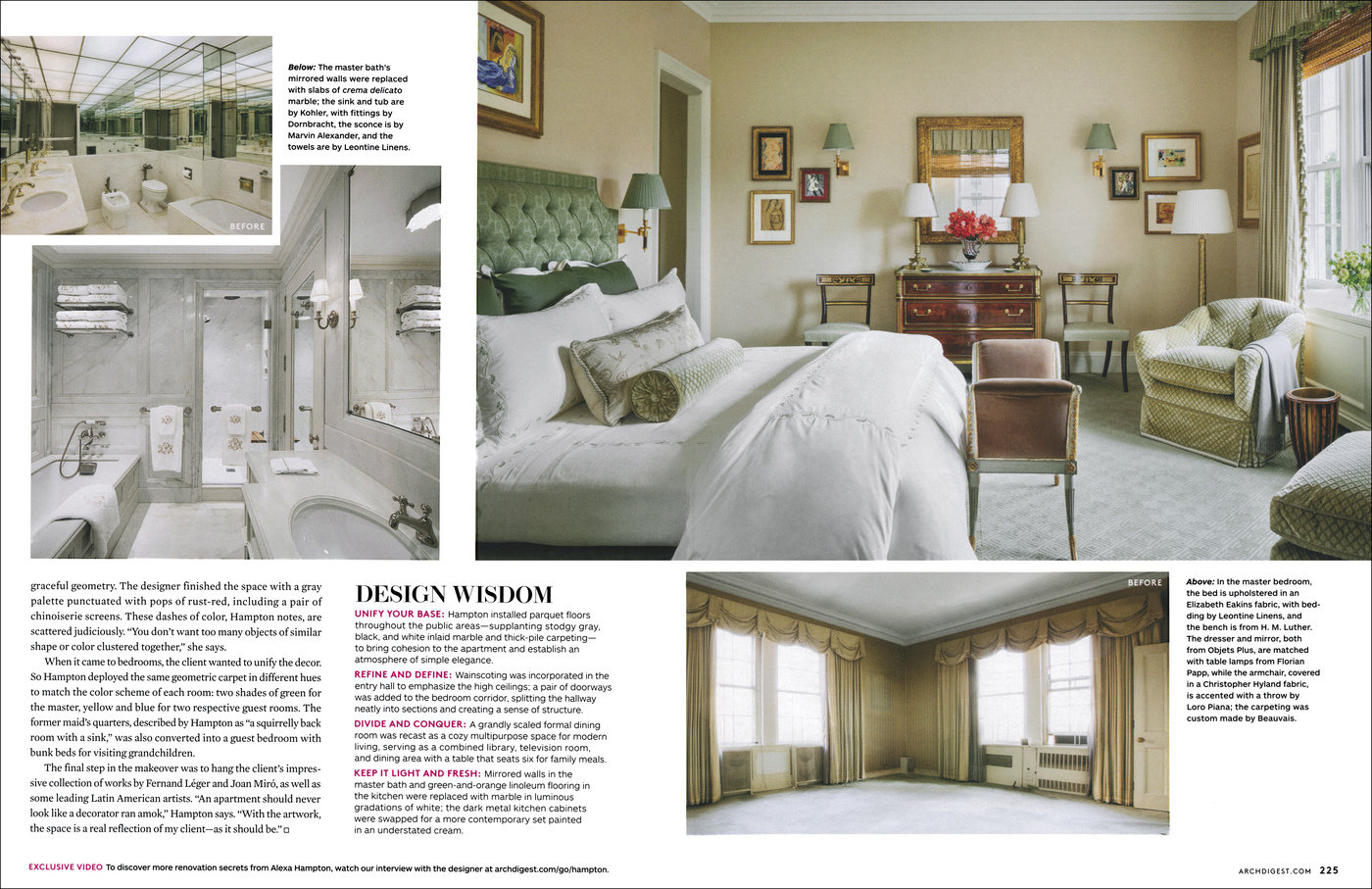 Alexa hampton architectural digest november 2013 e 1400 xxx q85